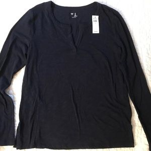 Gap Cotton Blouse
